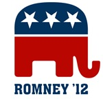 Romney '12 Republican