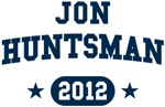 Jon Huntsman 2012