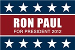 Ron Paul For President [stars]