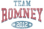 Team Romney Vintage