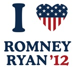 I [heart] Romney Ryan