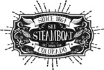 Steamboat Victorian Vintage