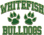 Whitefish Bulldogs Tackle & Twill