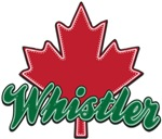 Whistler Maple Leaf