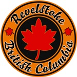 Revelstoke Maple Circle