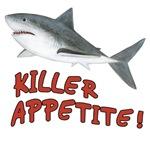 Shark - Killer Appetite