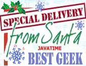 Holiday Geek Gifts & Apparel