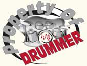 Property of Drummer Shop