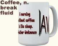 Coffee Mugs & more