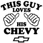 Loves a Chevy