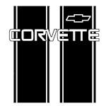 Corvette Racing Stripes