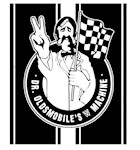 Dr Olds Racing Stripes