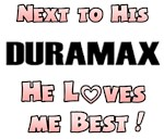 For the Ladies of Duramax Owners