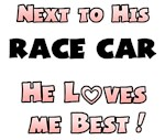 For the Ladies of Race Car Owners