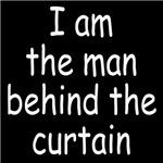 Man behind the curtain 2