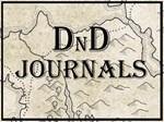 D & D Journals