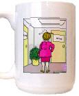 Menopause Mugs