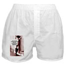 Underwear: Mens & Womens Boxer Shorts (Boxers)