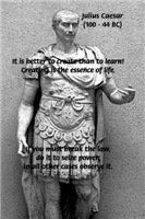 Famous Roman Conquerors: Julius Caesar