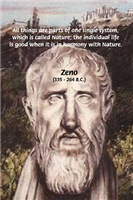 Zeno of Citium: Stoic Philosophy