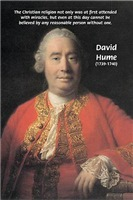 David Hume: Christian Religion / Miracles