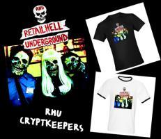 RHU CRYPTKEEPERS