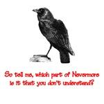 Raven Nevermore
