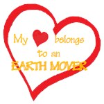 My Heart Belongs to an Earth Mover