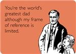 FD: Greatest Dad