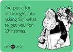 Siri Christmas
