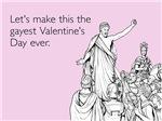 Gayiest Valentine's Day