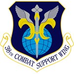 38th Combat Support Wing