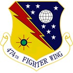 474th Fighter Wing