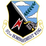 92nd Bombardment WIng