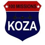 SR-71 - 100 Missions