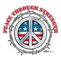 Peace through Strength