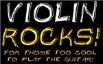 Violin Rocks!
