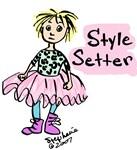 Style Setter Girl
