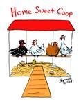 Home Sweet Coop