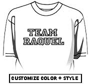 Team Raquel
