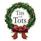 Tits for tots