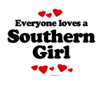 Everyone loves a southern girl