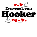 Everyone loves a hooker