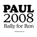 Ron Paul 2008: Rally for Ron
