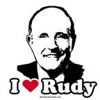I Love Rudy