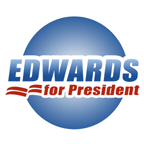 John Edwards for President