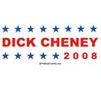 Dick Cheney 2008