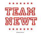 Team Newt