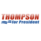 Thompson for President
