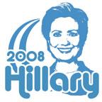 2008 Hillary
